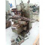 used universal milling machine
